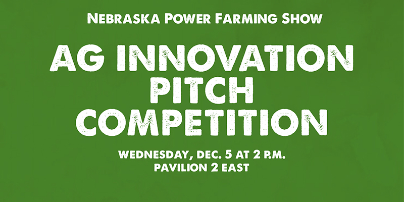 Ag Innovation Pitch Competition