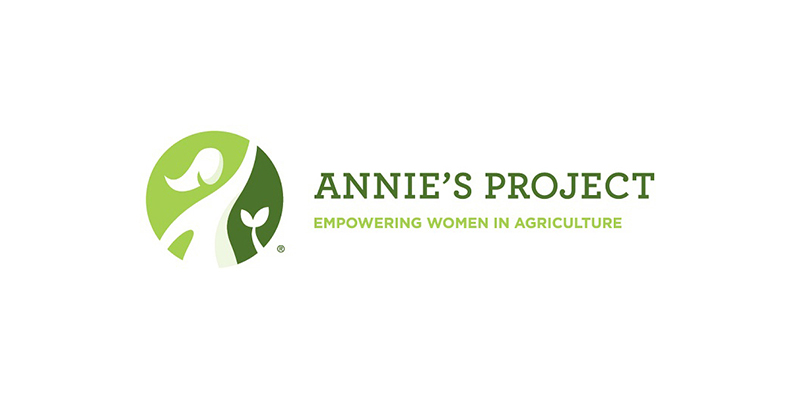 Annies Project Logo