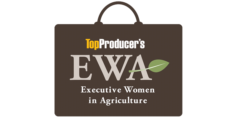 executive women in agriculture