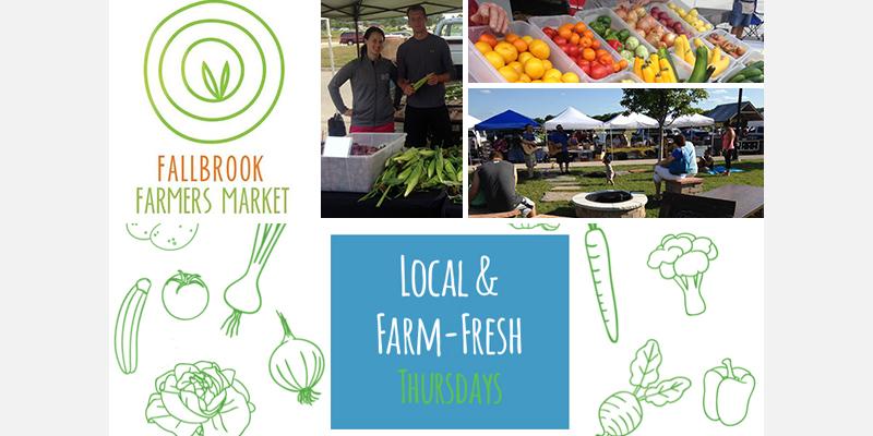 Fallbrook Farmers Market