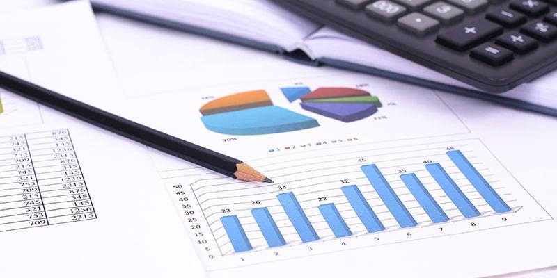 financials image