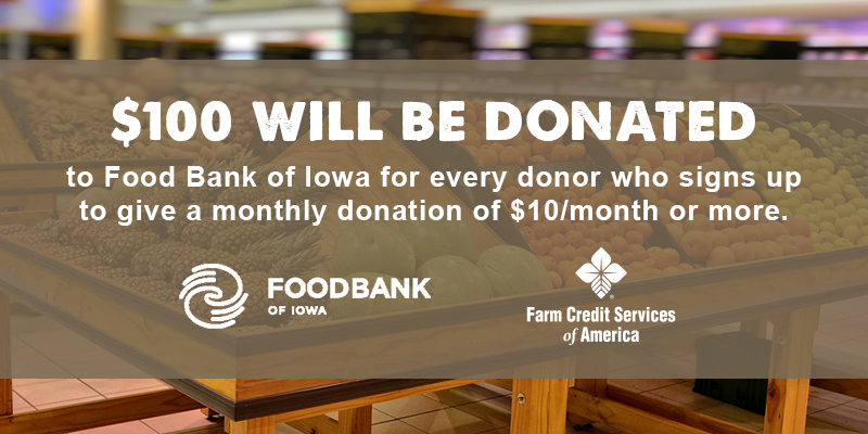 food bank of iowa image