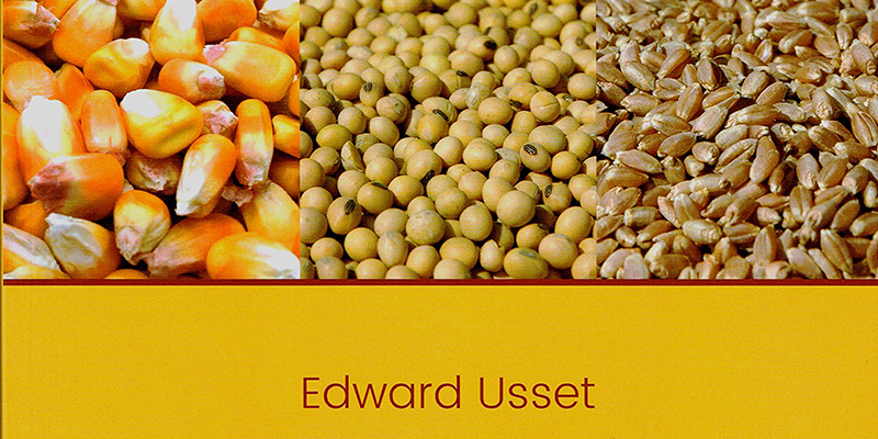 Grain Marketing - Ed Usset
