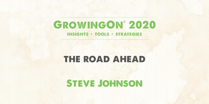 GrowingOn - Steve Johnson e-learning module image