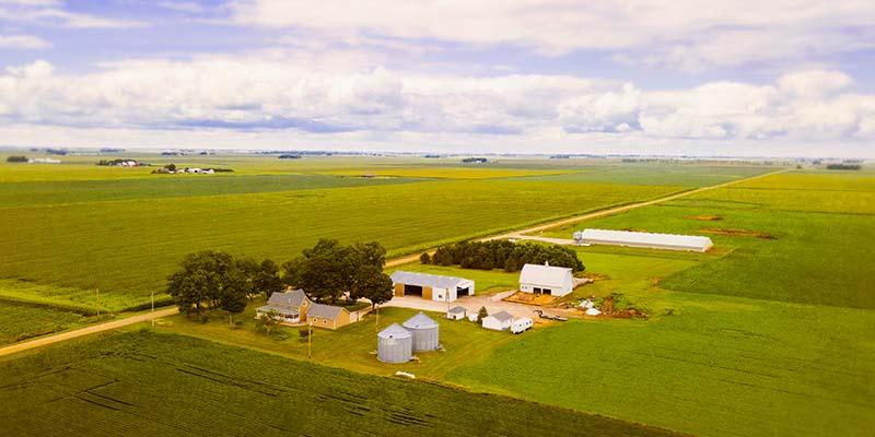 how farm loans work