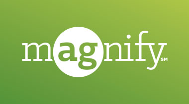 news release about magnify