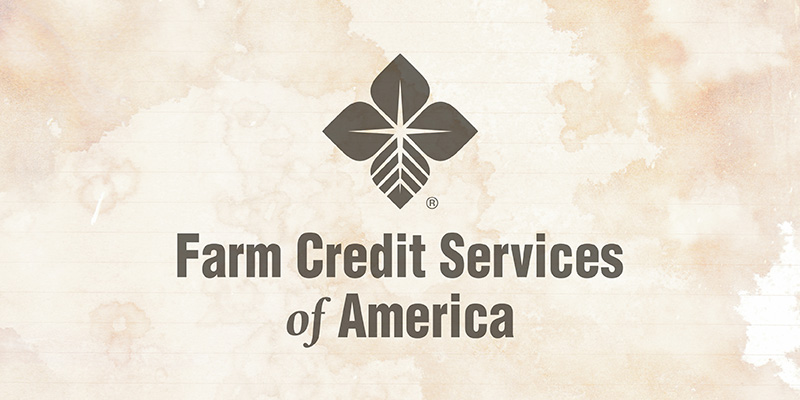 Farm Credit Services Of America Agriculture Works Here