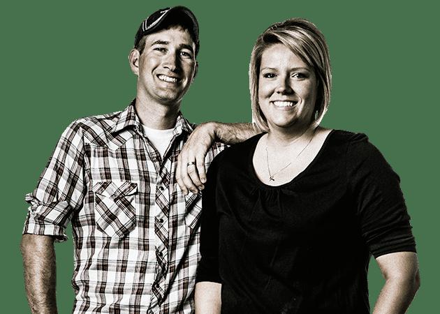 Jeremy & Angie